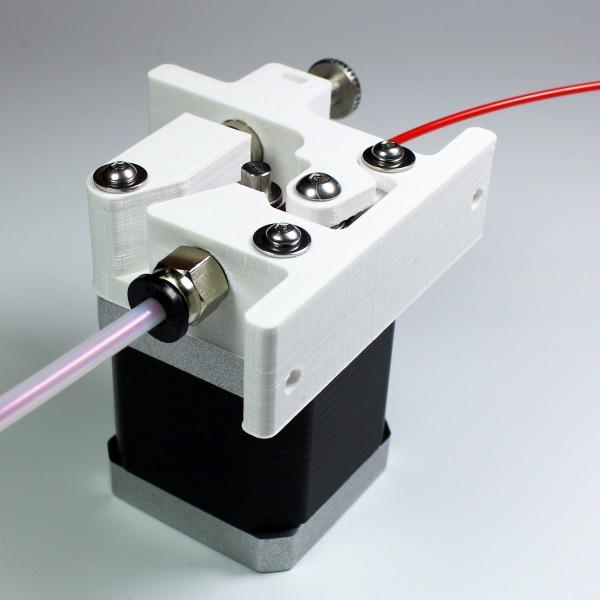 bernis magnetic FLEXAR extruder