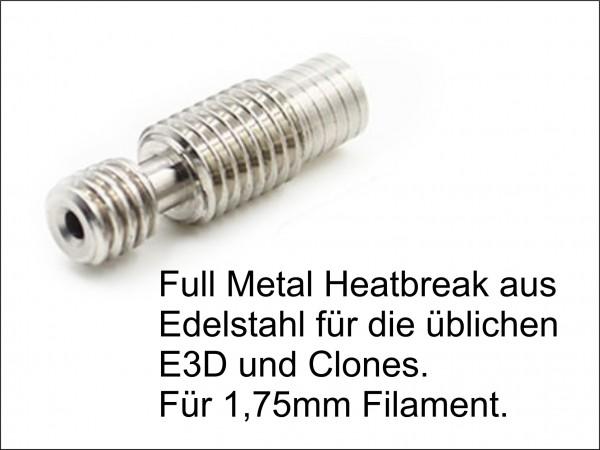 Heatbreak M6 / M7