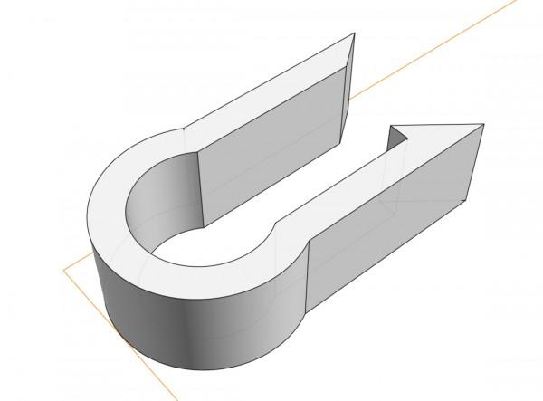 bernis simple filament cleaner filament reiniger