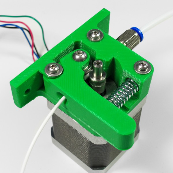 bernis simple bowden extruder motor