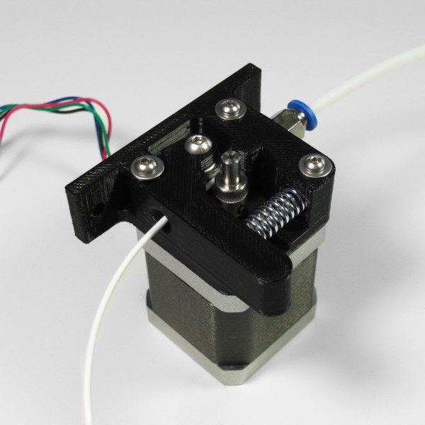 bernis simple FLEXAR extruder motor